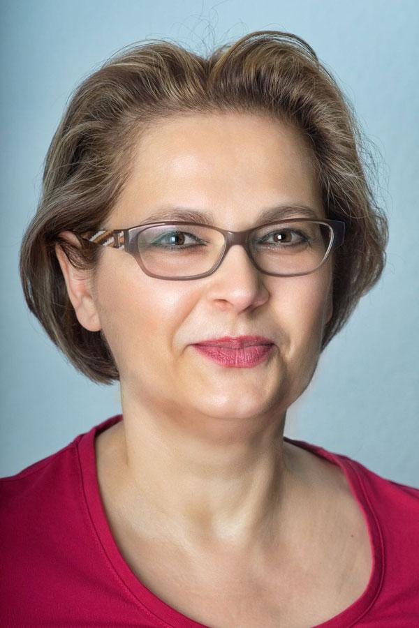 Christina Geo, PKA