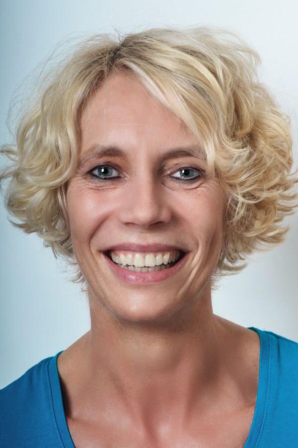 Gesa Kamphausen, Apothekerin