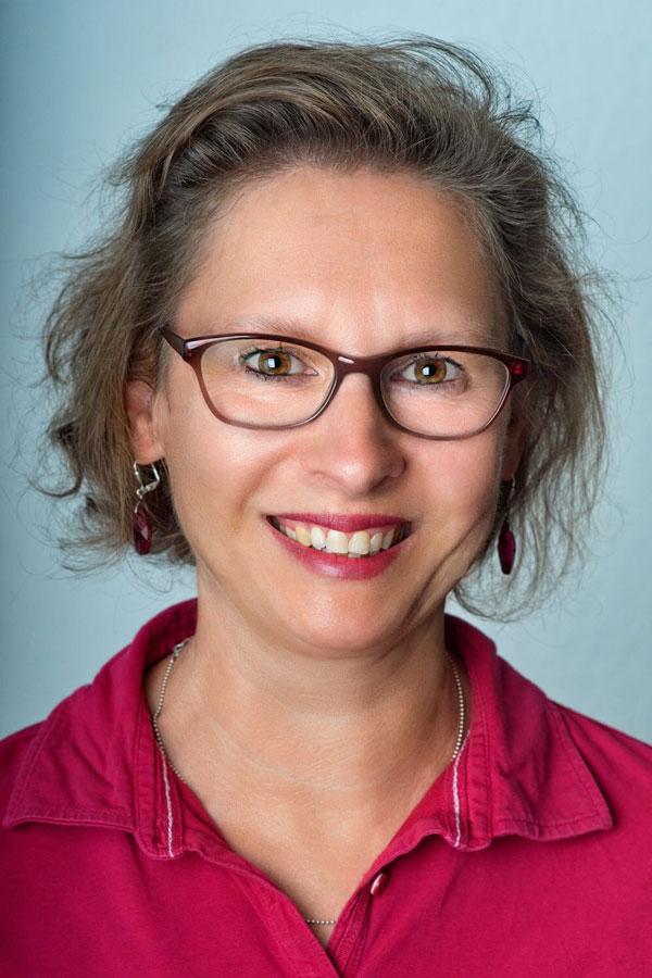 Kirsten Schumacher, PTA