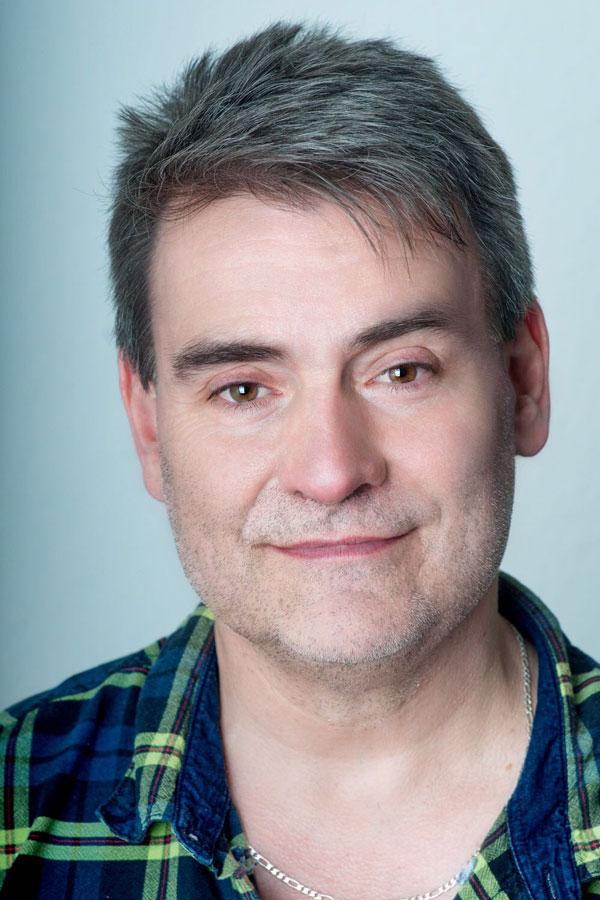 Michael Behn, Fahrer