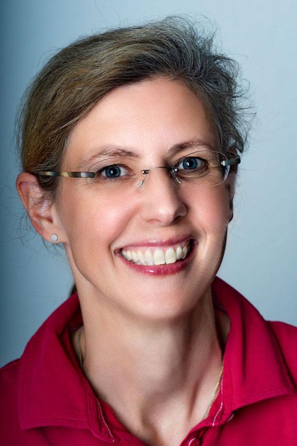 Tamara Kipp, Apothekerin